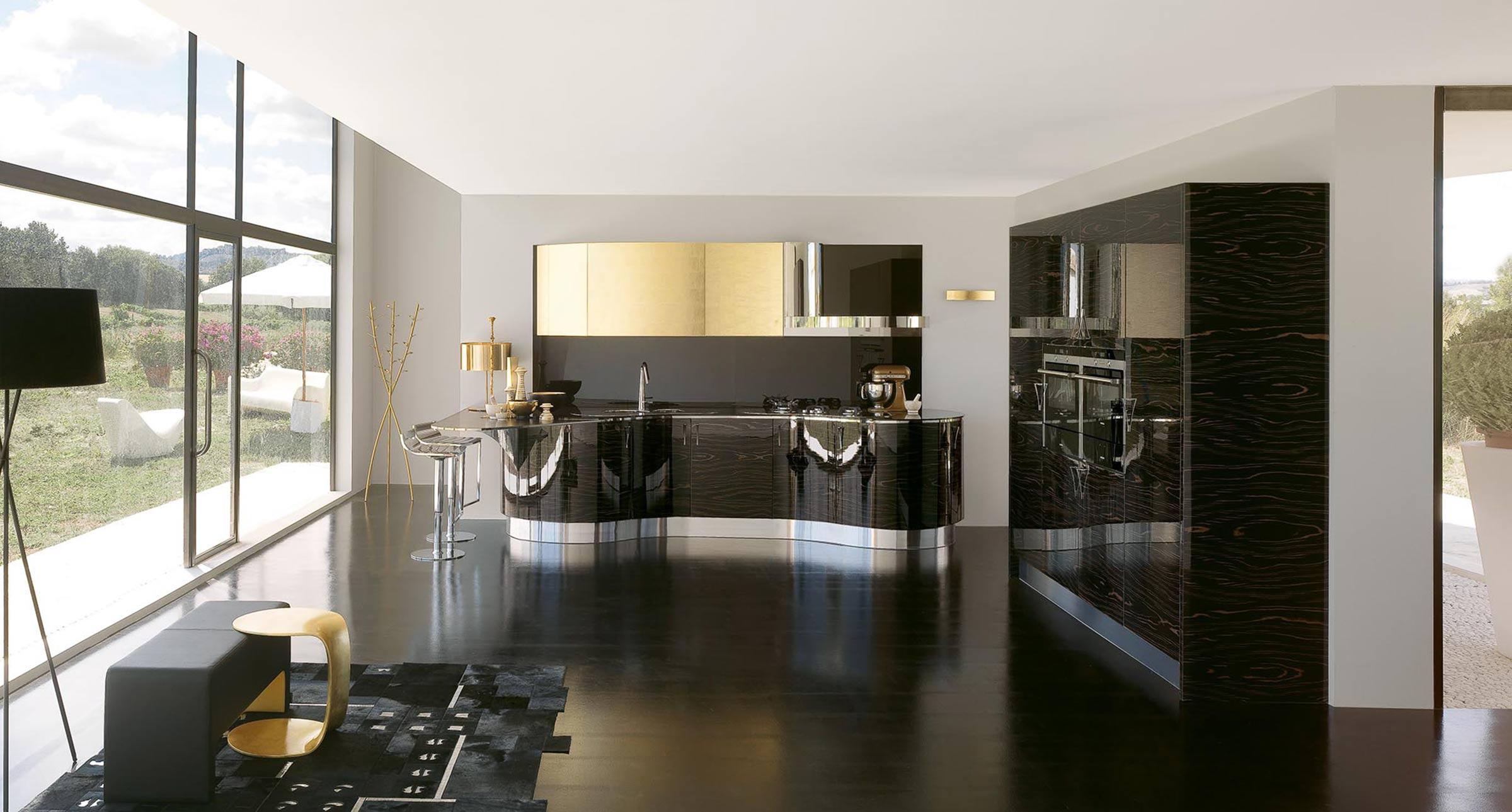 cuisines haut de gamme lyon les cuisines d arno. Black Bedroom Furniture Sets. Home Design Ideas