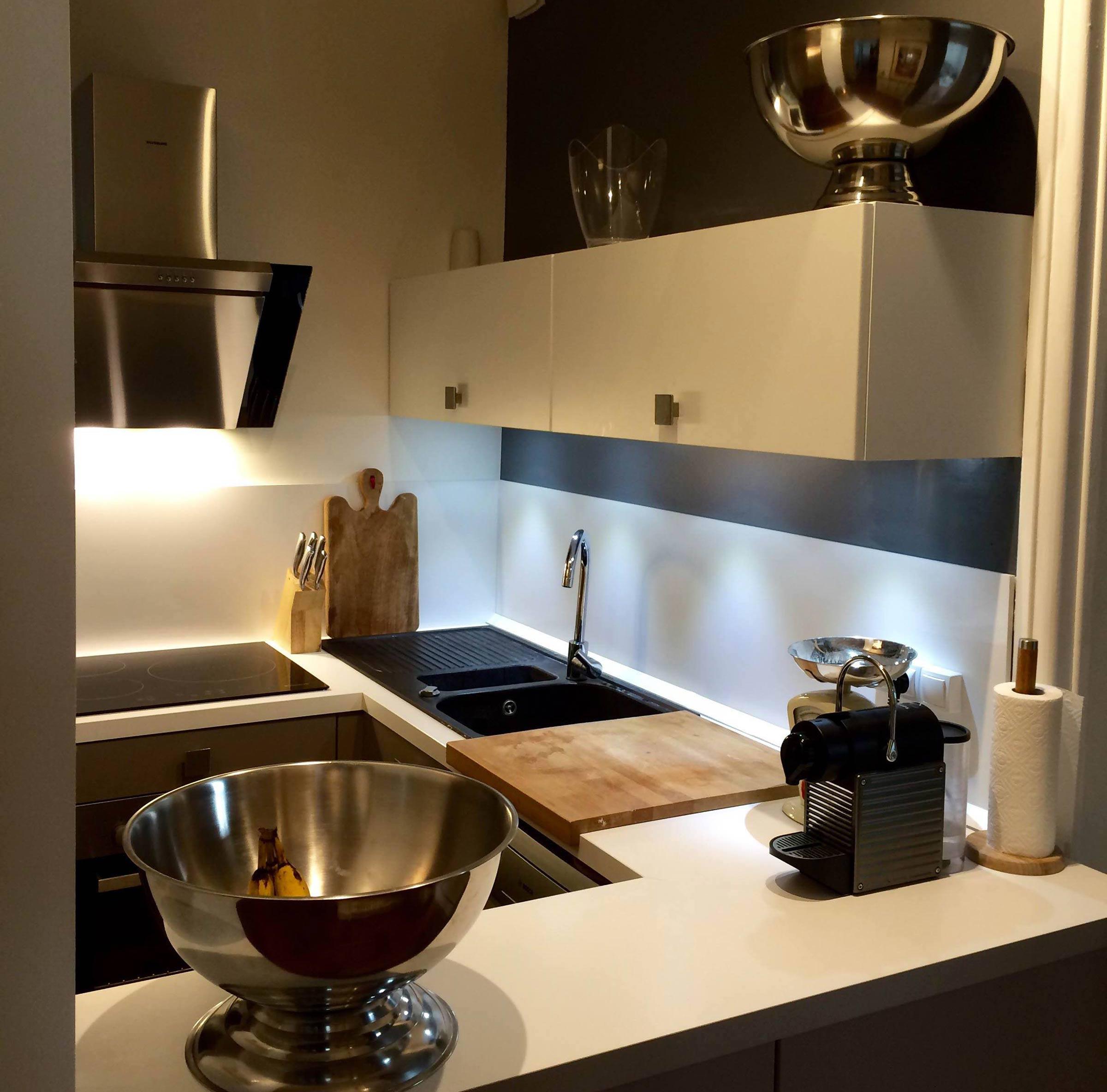 cration cuisine dans un petit espace brotteaux lyon 6