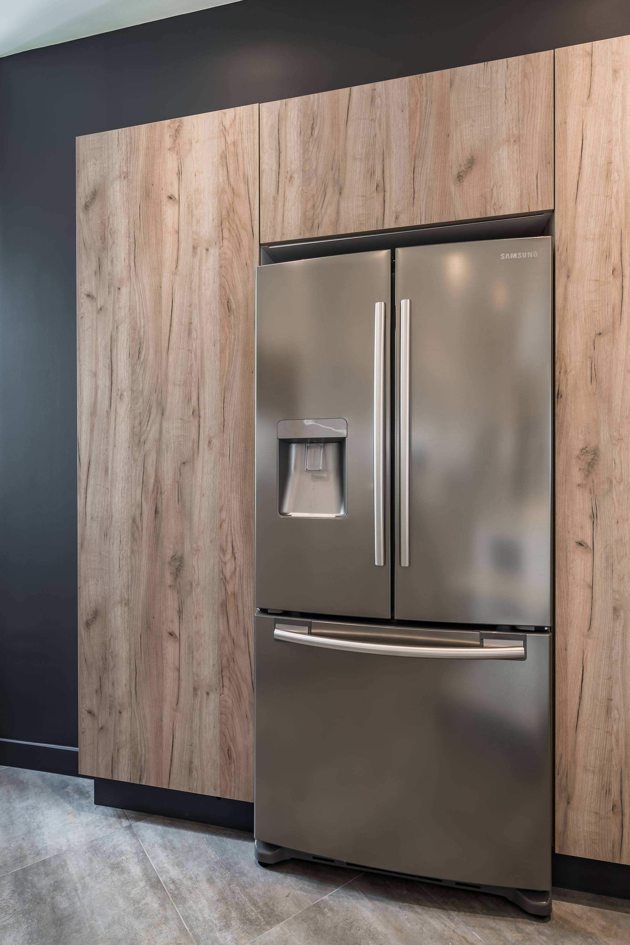 Rénovation complète d\'une cuisine avec verrière à Lyon 6, Les ...